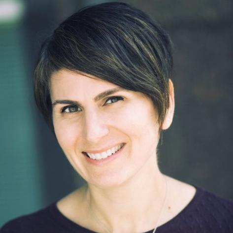 Anne Hay VP Marketing of PayNearMe